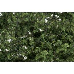 Woodland Scenics Medium Green Fine Leaf Foliage