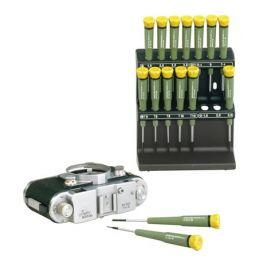 Proxxon MICRO screwdrivers 15 piece set.