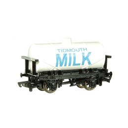 Thomas & Friends Tidmouth Milk Tank OO Gauge