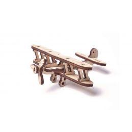 Wood Trick Mini Plane