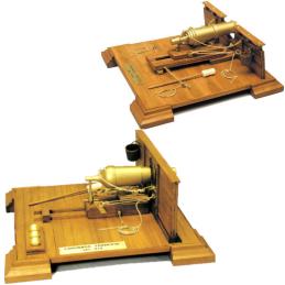 Mantua Models Carronade Model Kit Deal