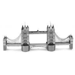 Metal Earth London Tower Bridge 3D Laser Cut Models