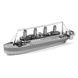 Metal Earth Titanic 3D Laser Cut Models