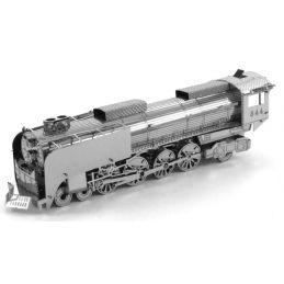 Metal Earth Steam Locomotive 3D Laser Cut Models