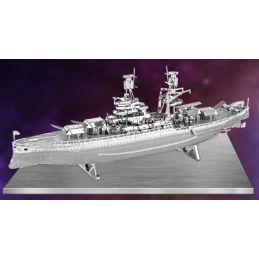 Metal Earth USS Arizona 3D Laser Cut Model Kit