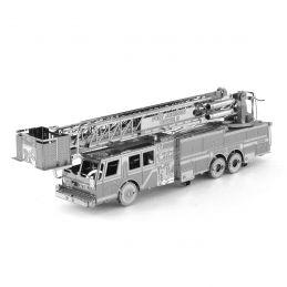 Metal Earth Fire Engine 3D Model Kit