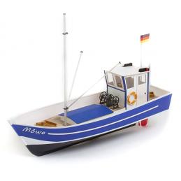 Aero Naut Mowe 2 Fishing Boat Kit