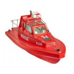 Krick Rescue Jet Boat