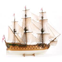 Billing Boats Norske Love Kit