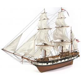 Occre HMS Beagle 1:60 Scale Model Kit