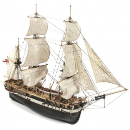 Occre HMS Terror 1:65 Scale Model Ship Kit