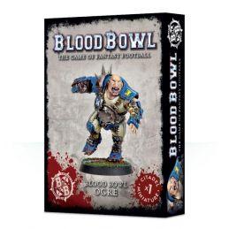 Warhammer Blood Bowl Ogre