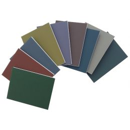Foam Backed Sanding Pads Assorted Grits Pack of 9