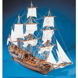 Mantua Models HMS Peregrine Model Ship Kit