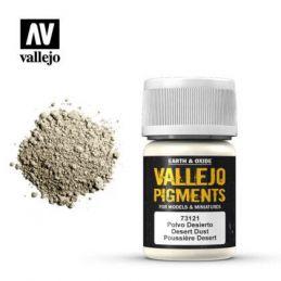 Vallejo Pigments - Desert Dust