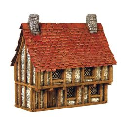 Conflix Merchants House