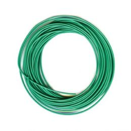 Peco Electrical Wire Green 3 amp 16 strand
