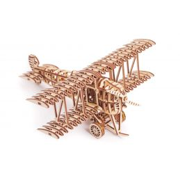 Wood Trick Plane