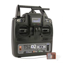 Planet TS2 Transmitter & Receiver 2+2