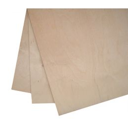 Birch Modelling Plywood