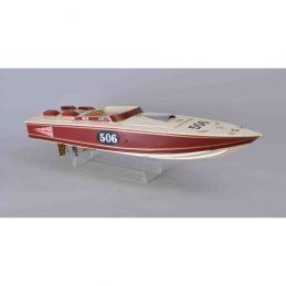 Arrow Model Boat Kit