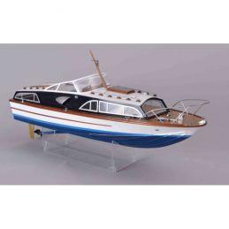 Fairey Huntsman 31 Model Boat Kit