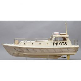 Pilot Boat With Fittings Kit