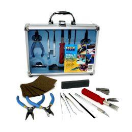 18 Piece Hobby and Craft Tool Set