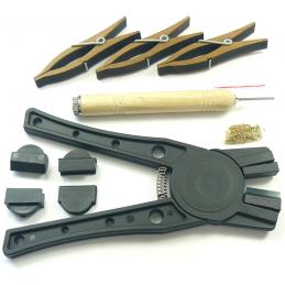 Planking Tool Kit
