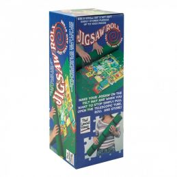Jigsaw Puzzle Roll