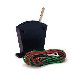 Point Motor Passing Contact Switch - Black