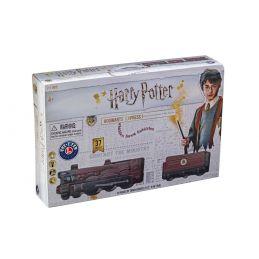 Hornby Remote Controlled Harry Potter Hogwarts Express Set