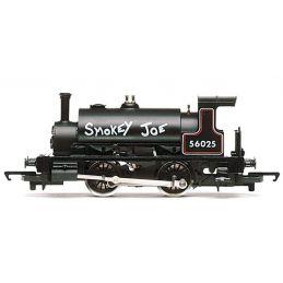 RailRoad, BR, Class 264 'Pug' 0-4-0ST