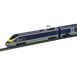 Eurostar, Class 373/1 e300 Train Pack - Era 10