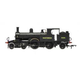 SR, Adams Class 415, 4-4-2T, 3125 - Era 3