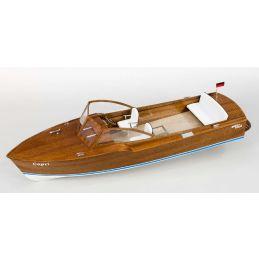 Aeronaut Capri Sport Boat