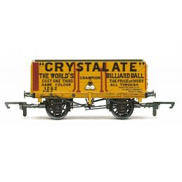 7 Plank Wagon, Crystalate - Era 3