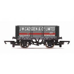 6 Plank Wagon, J W Gadsden - Era 3