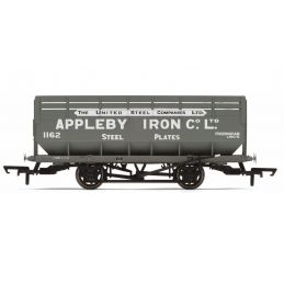 20T Coke Wagon, Appleby Iron Co. - Era 3