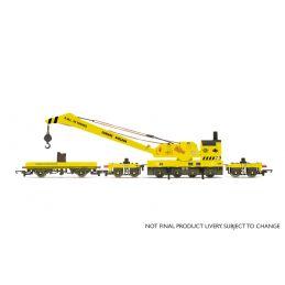 BR, 75T Breakdown Crane - Era 6