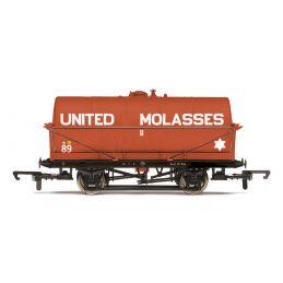 United Molasses, 20T Tank Wagon, No. 89 - Era 3/4