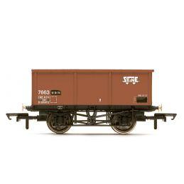 BR, 27T MSV Iron Ore Tippler, 7663 - Era 7