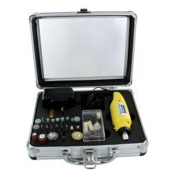 Rotacraft RC12 Single Speed Rotary Tool Kit