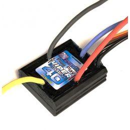 Mtroniks Viper Marine 40amp Plug & Play