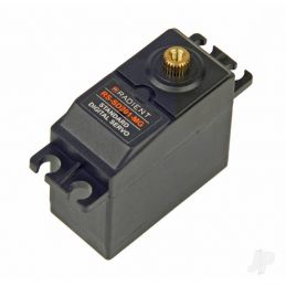 Radient Standard 10kg Digital Servo