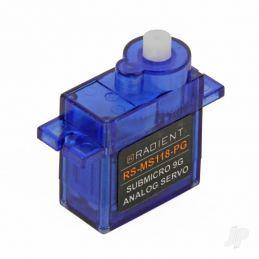 Radient Micro 9g Servo