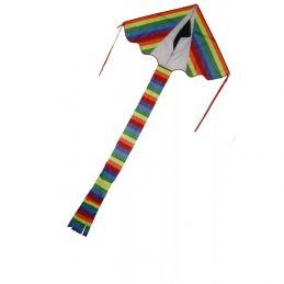 Rainbow Tailed Delta D13075