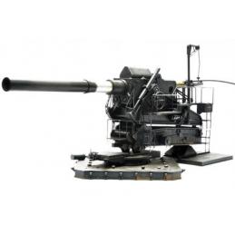 Soar Art M1 Super Heavy German Howitzer 1/35th Scale
