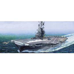 Trumpeter 1/350 USS Intrepid CV-11 Plastic Model Kit