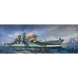 Trumpeter 1/700 USS Alaska CB-1 Plastic Model Kit